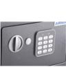 teclado de caja de seguridad pequeña