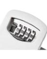 caja clave dial 3 dígitos llaves