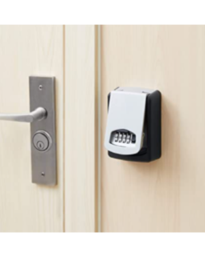 caja clave para llave 4 dígitos